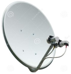 FREESAT – subscription – free digital TV (satellite) even in the rural and remote areas